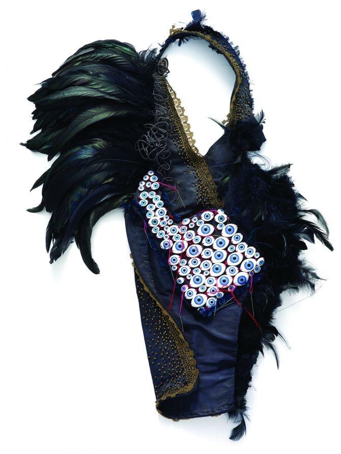 Solange Thierry : les bijoux de familles (d'artistes) - 1