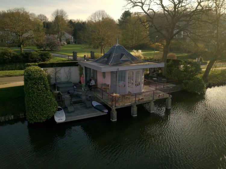 Airbnb Overijse