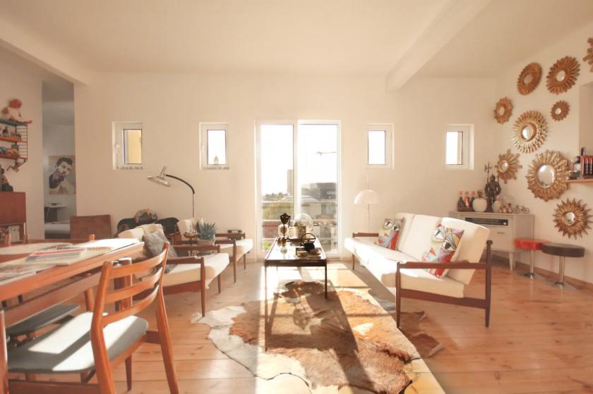 airbnb en belgique