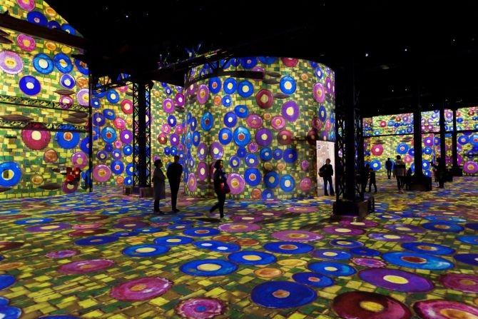 Immersion 3D et collections 2.0 : quand les musées se réinventent à l'heure du digital - 1