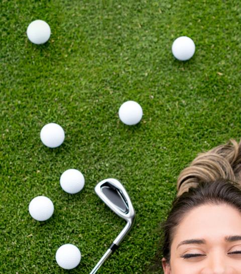 Inscrivez-vous à la 4e edition de la ELLE Golf Cup 2018 !