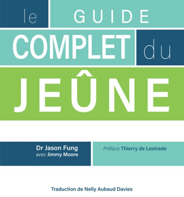 Guide Complet Du Jeûne Intermittent