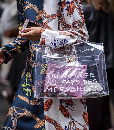 Paris Fashion Week: Suivez en direct le défilé Hermès