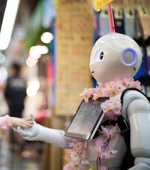 Enquête: l'intelligence artificielle est-elle sexiste?