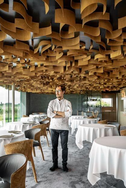 meilleur restaurant belgique