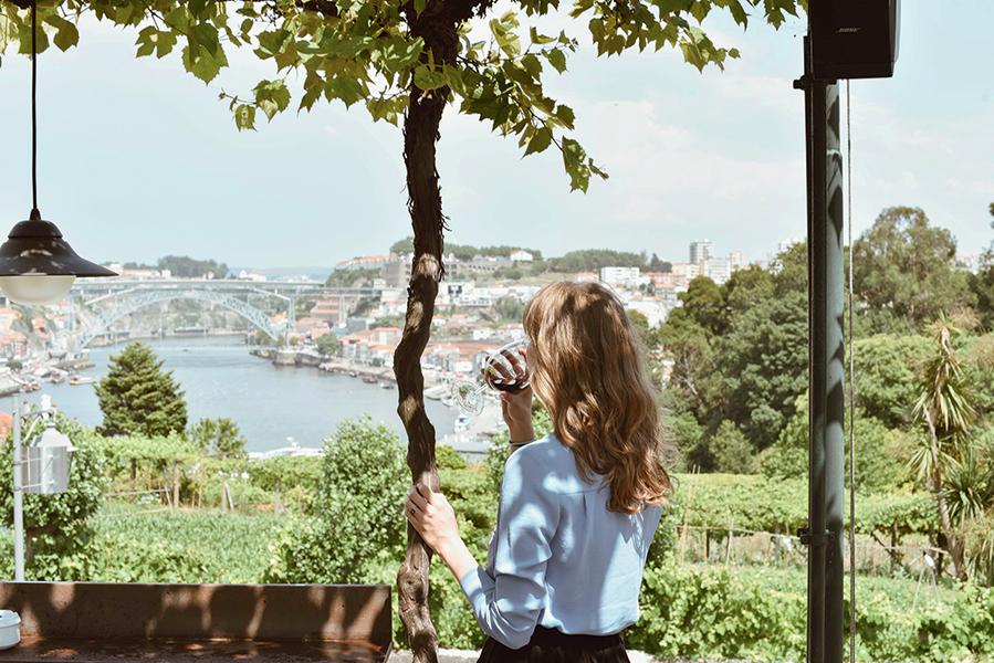 Carnet de voyage : de Porto à la vallée du Douro - 14