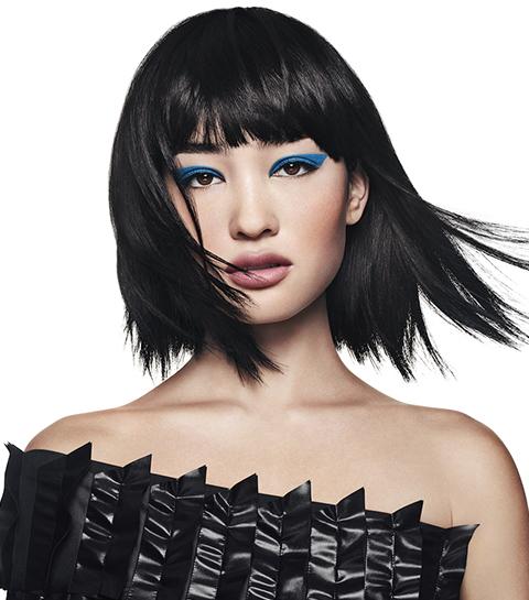 Shiseido réinvente la beauté avec sa nouvelle ligne de maquillage
