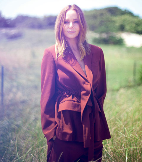Confession: quels sont les secrets de Stella Mccartney ?