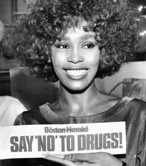 «Whitney» : le docu choc qui raconte la vie et la mort de la star