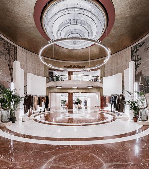 Le shopping du futur est à nos portes