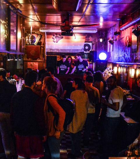 Le clubbing dans tous ses états au Brussels Electronic Marathon