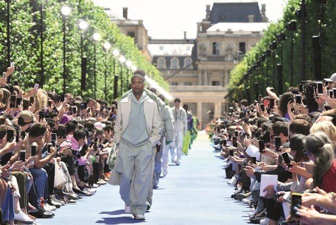 Est-ce que la mode hommes sera l'avenir du prêt-à-porter ? - 4