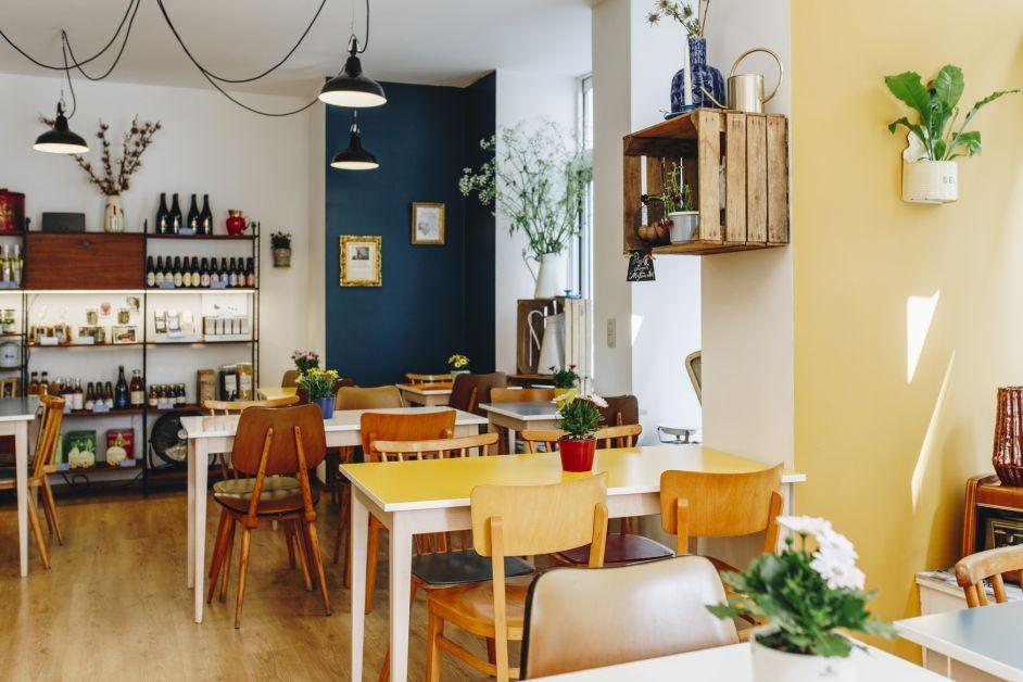 Liège : Pinart le bar à vin pour trinquer et grignoter entre amis - 1