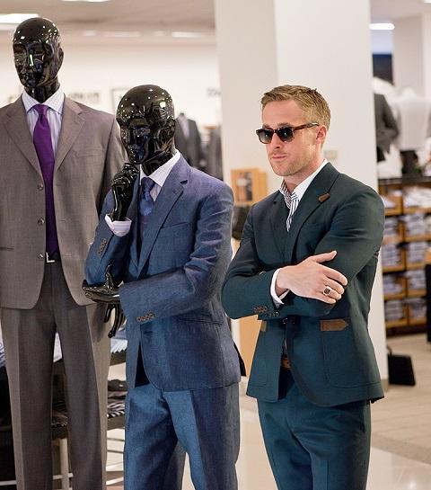 Est-ce que la mode hommes sera l'avenir du prêt-à-porter ?