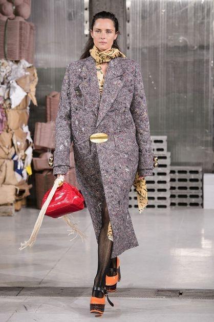 Comment porter les pièces inédites repérées sur le catwalk de l'hiver ? - 5