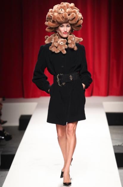 H&M x Moschino : une collection qui a du chien - 2
