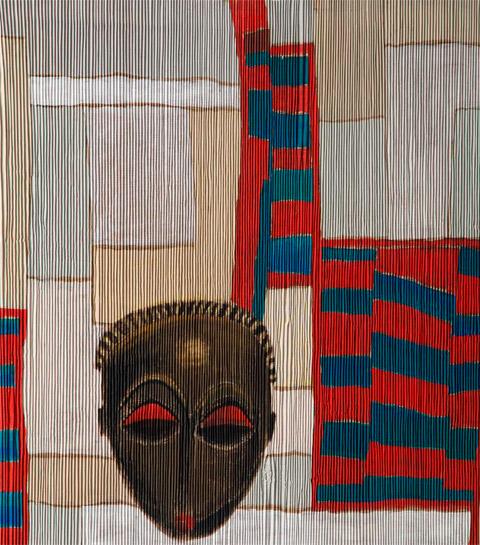 Expo : L'Afrique selon Isabelle de Borchgrave