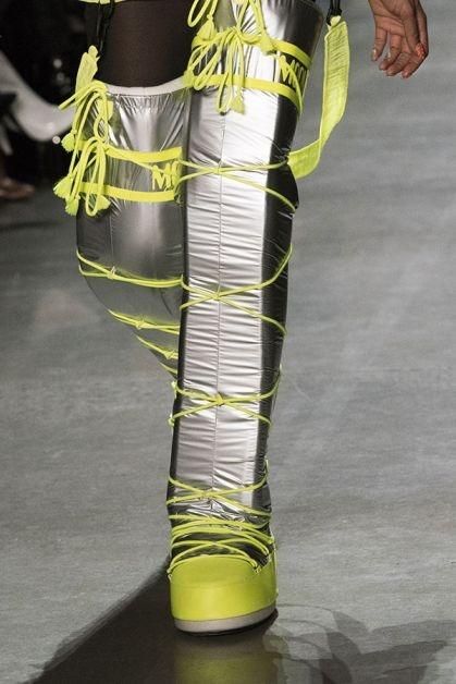 Comment porter les pièces inédites repérées sur le catwalk de l'hiver ? - 9