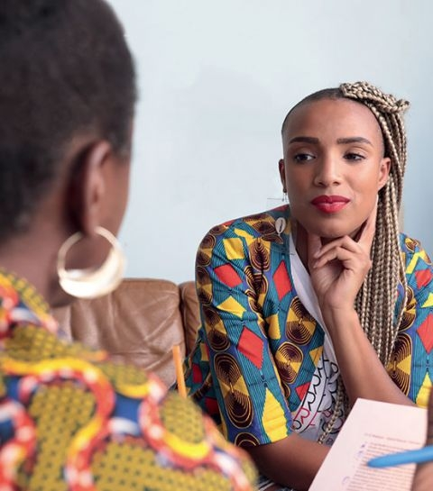 L'afroféminisme en Belgique, on en parle ?