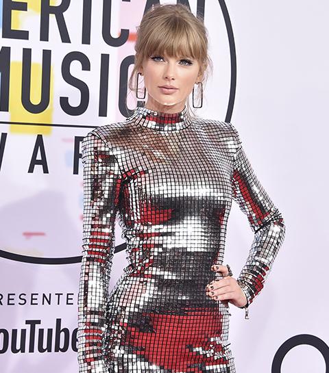 Les plus beaux looks repérés aux American Music Awards