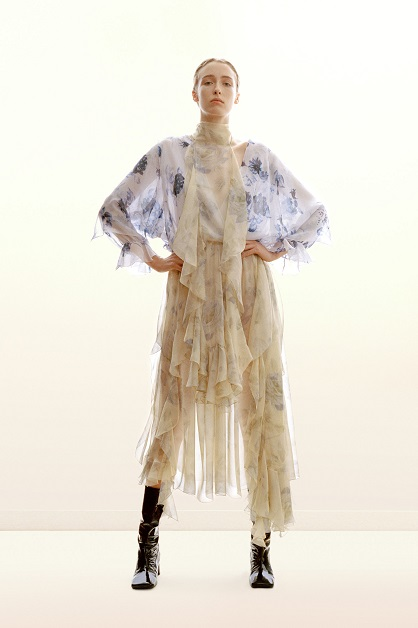 Shopping d'Halloween : le British Fashion Council au Bicester Village - 3