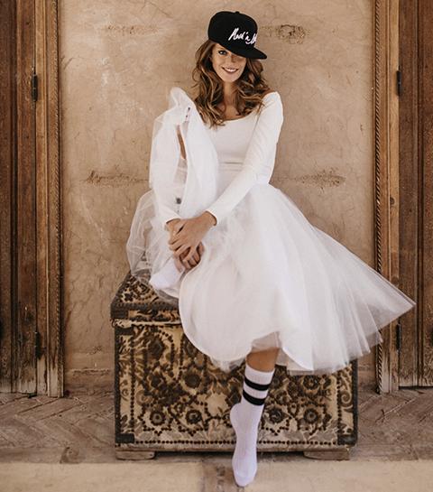 Charly A, le nouveau showroom intimiste pour les futures mariées