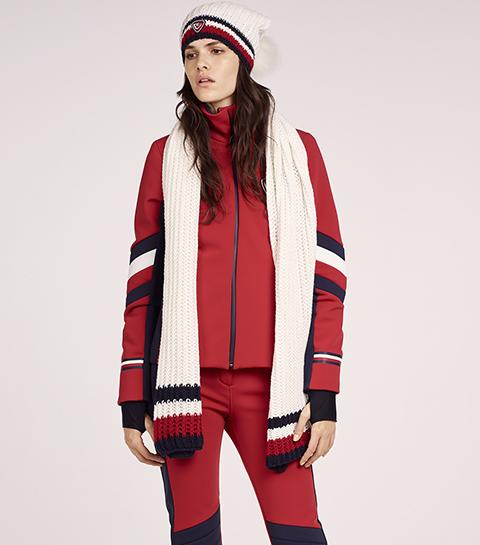 Où trouver une combinaison de ski stylée ?