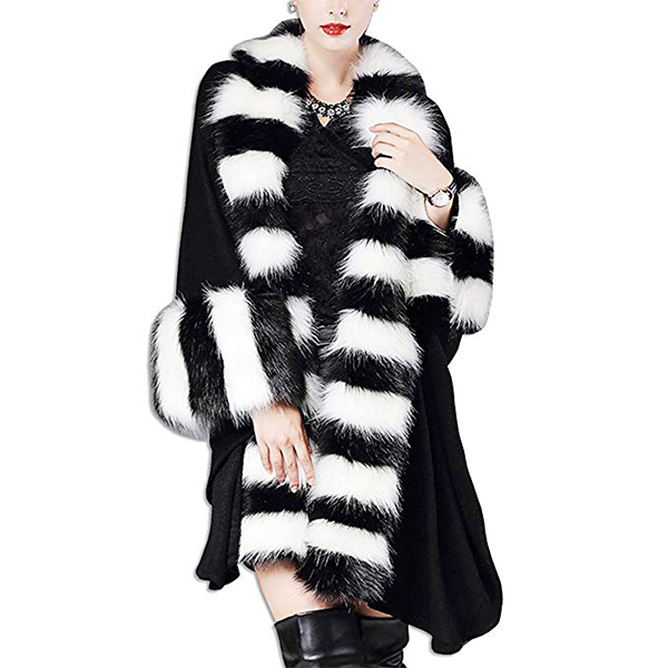 costume halloween cruella d'enfer