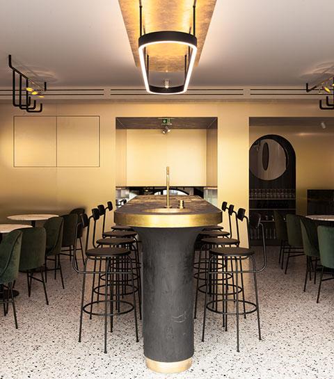 Cours d'oenologie et bar à vin à Bruxelles: The Wine Club