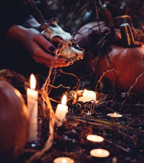5 DIY déco (chic et stylé) pour Halloween