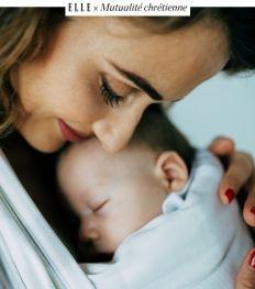 Futures mamans, 5 choses auxquelles penser avant d'accoucher