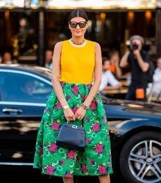 Pourquoi le style de Giovanna Battaglia nous plaît-il tant ?