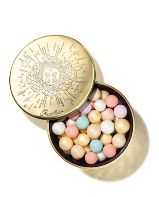 "guerlain_G043348_METEORITES GOLDEN BEE â€"" HOLIDAY COLLECTION_DESSUS_CMYK"