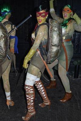 costumes Halloween stars