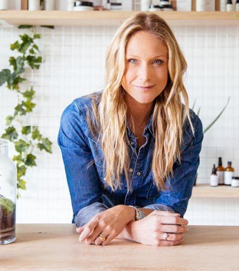 Hyvin : le nouveau centre de bien-être de Julie Taton à Waterloo