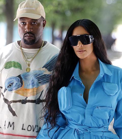 Ne l'appelez plus Kanye West mais…