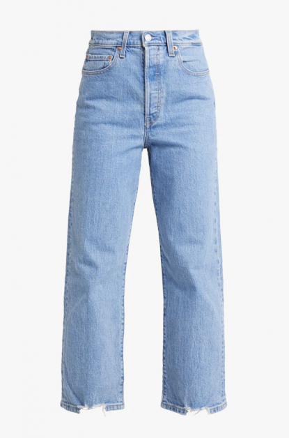 jeans levi's ribcage