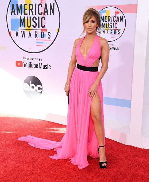 Les plus beaux looks repérés aux American Music Awards - 10