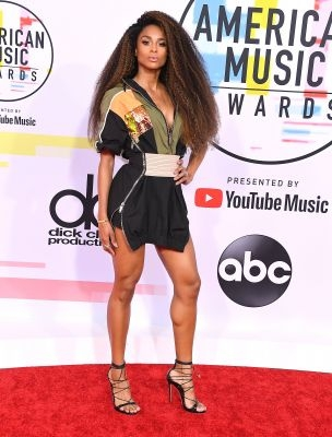 2018 American Music Awards – Arrivals