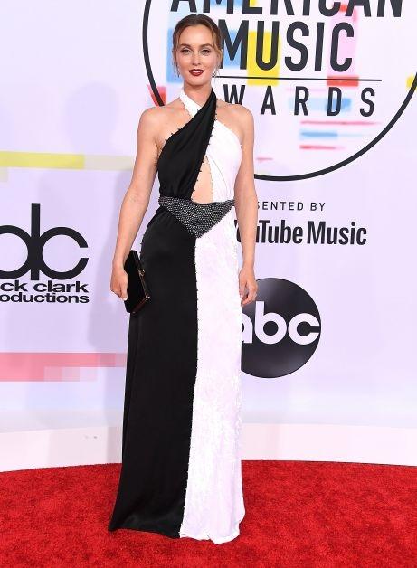 Les plus beaux looks repérés aux American Music Awards - 11