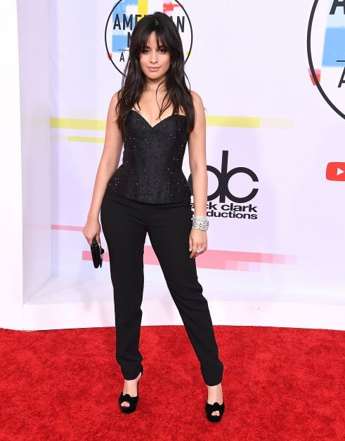 Les plus beaux looks repérés aux American Music Awards - 12