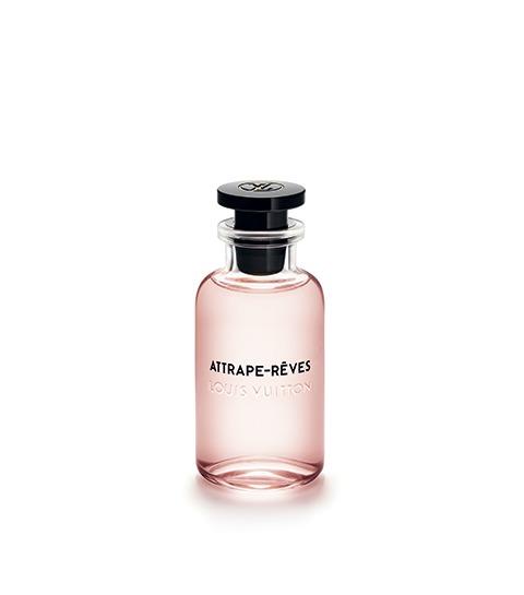 Louis Vuitton vend du rêve avec son nouveau parfum féminin - 1