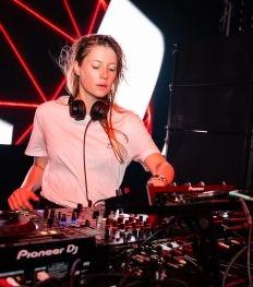 Le Movement Festival à Turin : le rendez-vous des DJettes belges