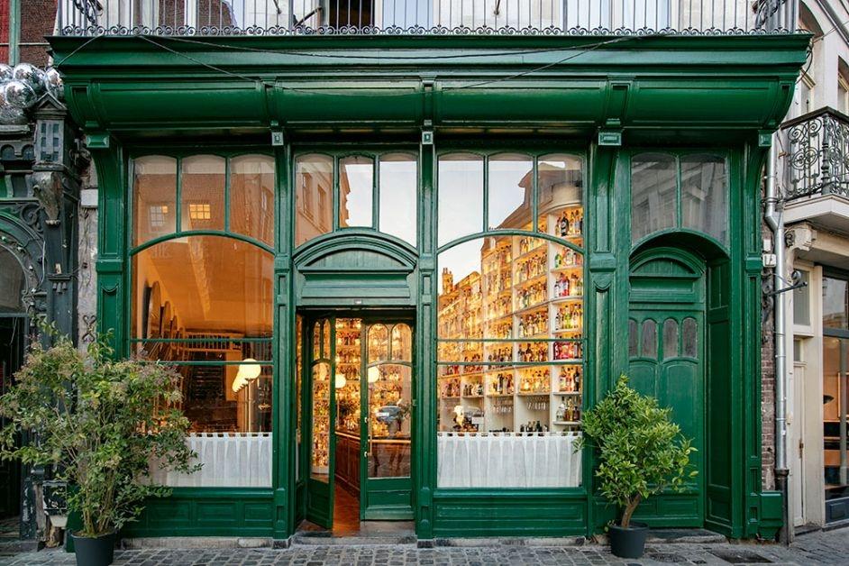 A Lille, le restaurant italien La Bellezza ou la folie des grandeurs - 2