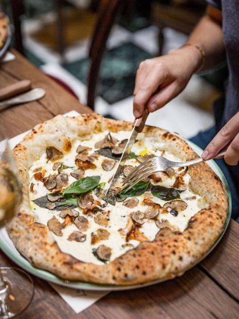 A Lille, le restaurant italien La Bellezza ou la folie des grandeurs - 5