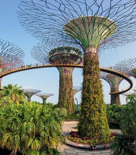 Nos meilleures adresses dans les 4 villes les plus écoconscientes de la planète