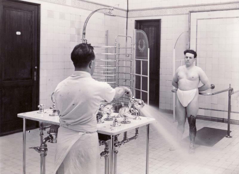 On a testé : les bienfaits d'une cure aux Thermes de Spa - 1