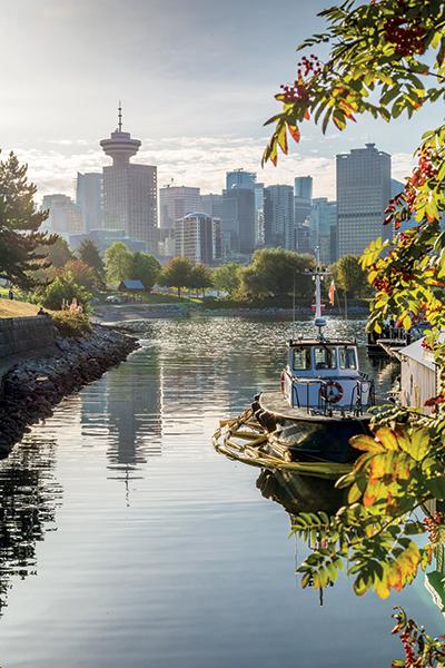 Nos meilleures adresses dans les 4 villes les plus écoconscientes de la planète - 13