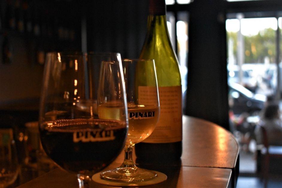 Liège : Pinart le bar à vin pour trinquer et grignoter entre amis - 3