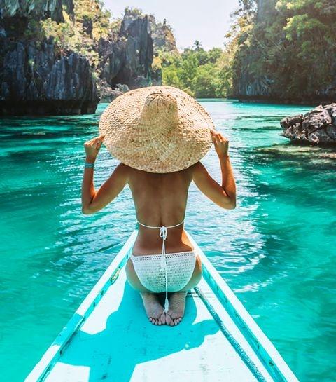 4 soins corps qui vous font voyager aux 4 coins du monde